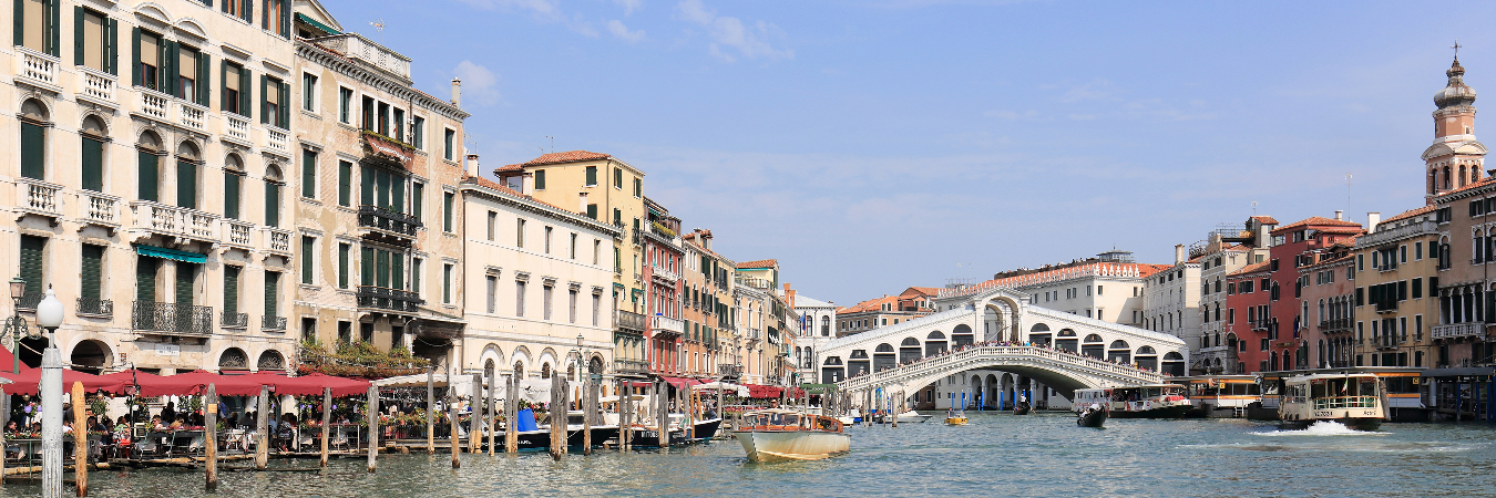Looking back on ATTICC 2018 in Venice