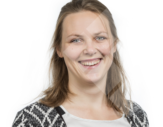 Bettine van Willigen - Junior R&D Engineer - LifeTec Group