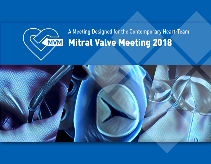 LifeTec Group - Mitral Valve Meeting 2018, Zürich