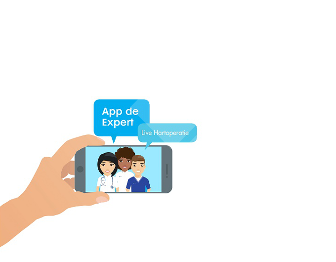 App the Expert | Catharina Hospital (Eindhoven, The Netherlands)