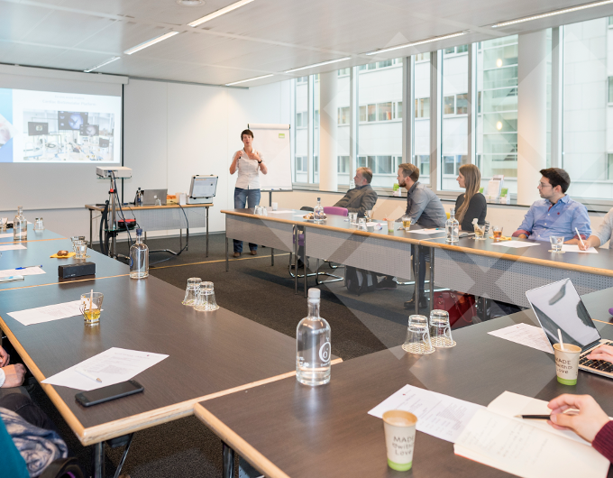 BIOGEL workshop @ LifeTec Group: Look back