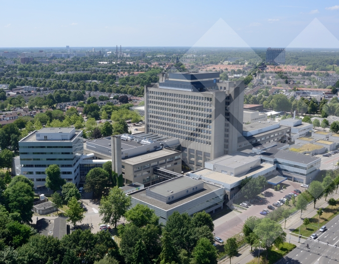 Catharina Hospital - Eindhoven - The Netherlands