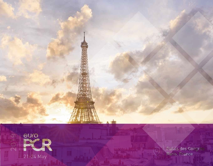 Meet us in Paris @ EuroPCR