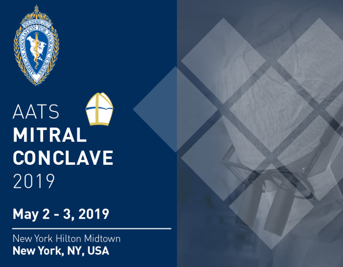 Mitral Conclave 2019, New York
