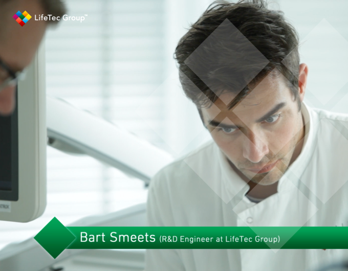 LifeTec Group - Bart Smeets