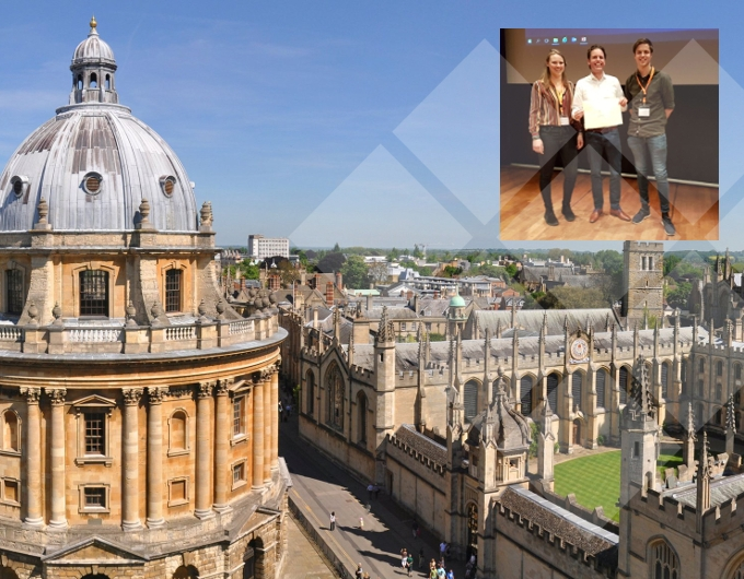 CompBioMed All-Hands Meeting @ University of Oxford