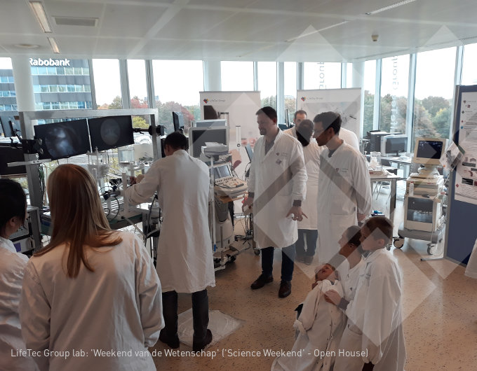 LifeTec Group | 7th DUTCH BIO-MEDICAL ENGINEERING CONFERENCE 2019