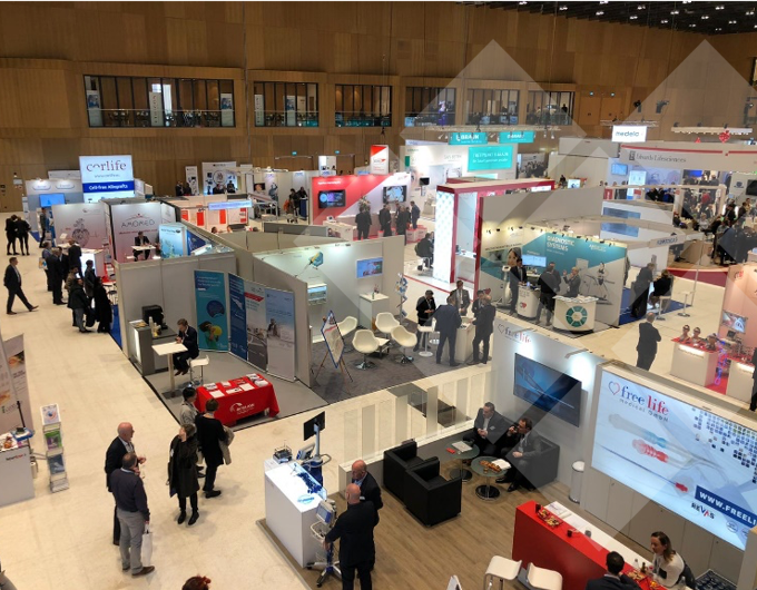 Looking back at the annual meeting of the German Society for Thoracic, Cardiac and Vascular Surgery