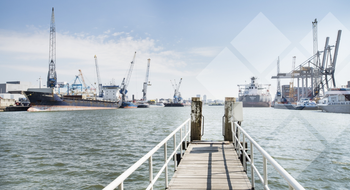 The port of Rotterdam is the Gateway to Europe. LifeTec Group is your gateway to Medtech Europe.
