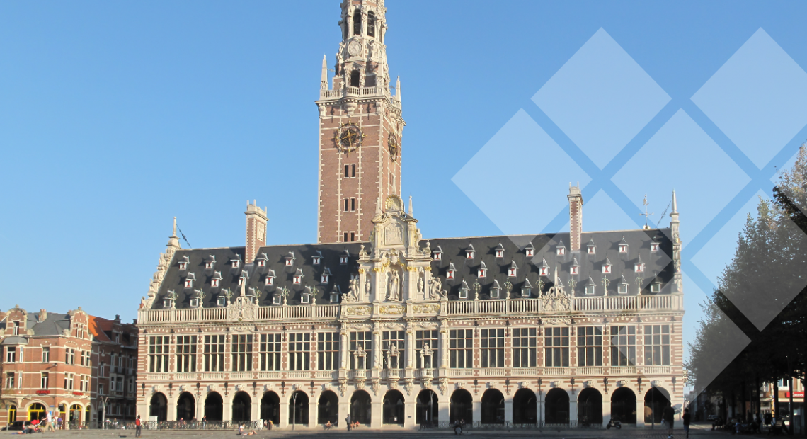 Leuven UniversityLibrary